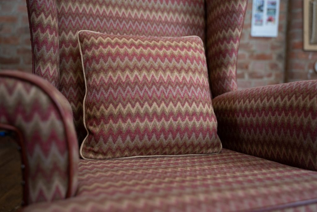Wiltshire Upholstery Calne Chair Restoration upholsta