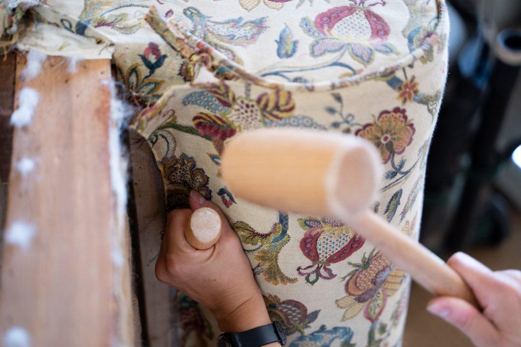 Wiltshire Upholstery Calne Furniture Restoration upholsta
